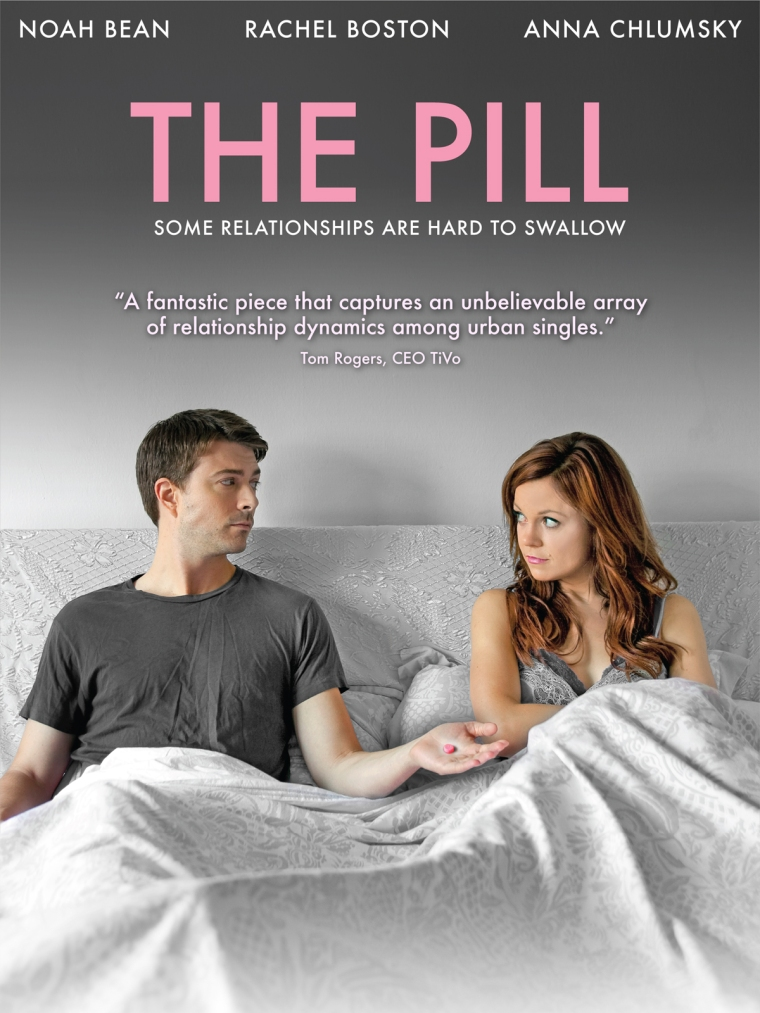 the-pill-poster-artwork-noah-bean-rachel-boston-anna-chlumsky